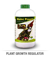Humic Power